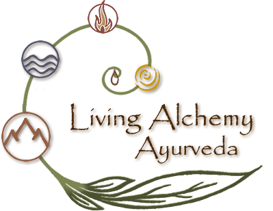 Living Alchemy Ayurveda
